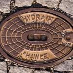 Hydrant Hawle (Horažďovice)