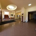 Vstupní vestibul
